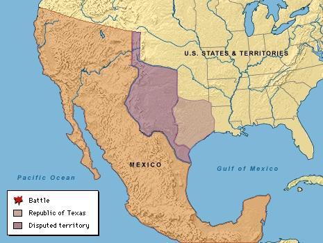 Ski Texas Old Texas Ski Maps Skitexascom Mexico And Us Map